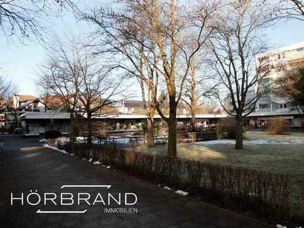Attraktive Kapitalanlage oder Eigennutzung: Laden/Büro/Praxis in München Solln