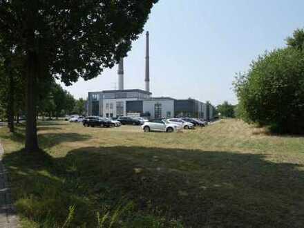 Hochwertige Gewerbeimmobilie in Gladbeck-Rentfort