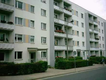 Günstig Wohnen in Blankenburg - 4 Raumwohnung