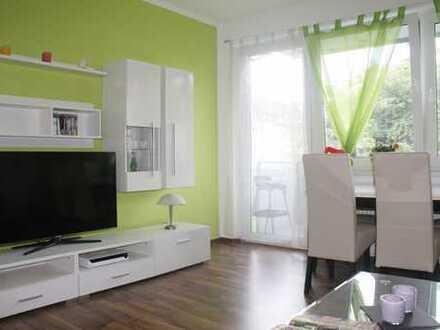 Top renovierte 3,5 Zimmer Wohnung mit Balkon!!!