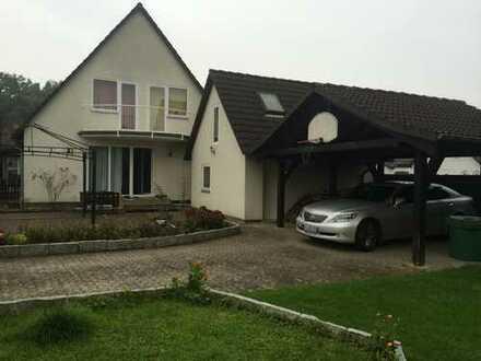 Ruhig gelegenes Einfamilienhaus in Braunschweig