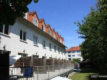 Provisionsfrei für den Käufer: Großzügige 1-Zimmer-Eigentumswohnung in gepflegter Wohnanlage