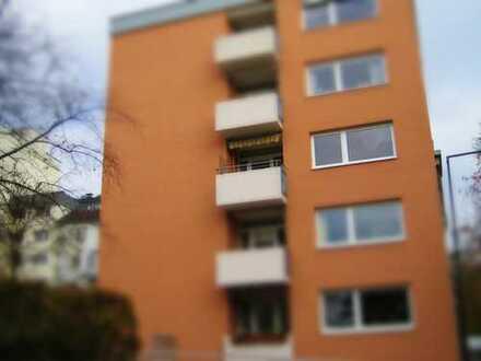 Wunderschöne, helle und ruhige 3-Zimmer-Wohnung mit Balkon in Aachen-Stadtmitte