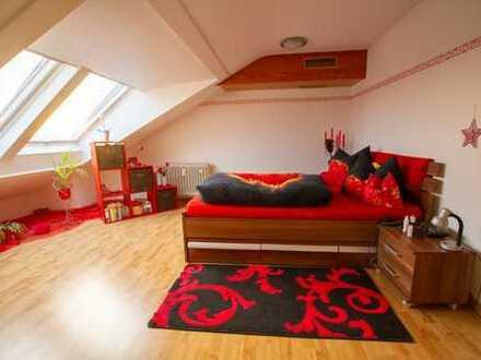 Provisionsfrei: Helle 3-Zimmerwohnung in guter Lage mit Aussicht über Stuttgart
