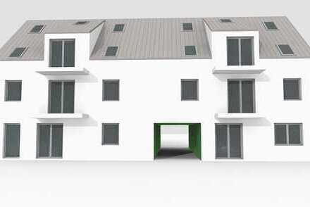 Erstbezug: freundliche 4-Zimmer-Wohnung zum Kauf in Herxheimweyher
