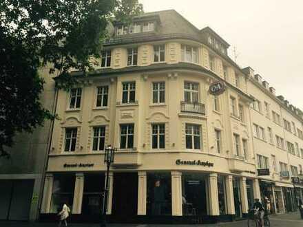 4-Zimmer Altbauwohnung im Herzen von Bonn