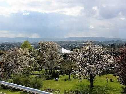 Luxus-Penthouse mit Panoramablick über Kassel