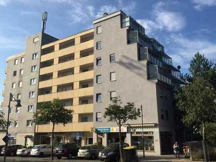 1-1/2-Zimmer-Wohnung zur Kapitalanlage