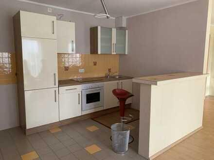 Erstbezug: stilvolle 2-Zimmer-EG-Wohnung mit Garten und Einbauküche in Dortmund Wambel