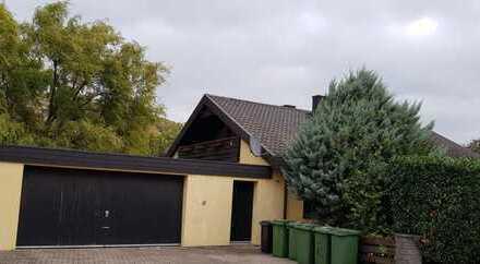 Außergewöhnliches Einfamilienhaus freistehend mit Einliegerwohnung in Hohenklingen