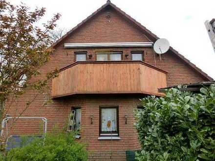 Dülmen-Rorup ** freistehendes Zweifamilienhaus mit 267qm Wohn-/Nutzfläche