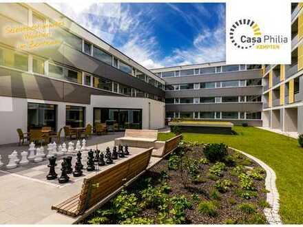 Alten Betreutes Wohnen - Casa Philia - 24 Stunden vor Ort Service