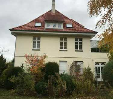 Herrschaftliche Villa in bester Lage des Ostviertels - exklusiv bei Beyes Immobilien