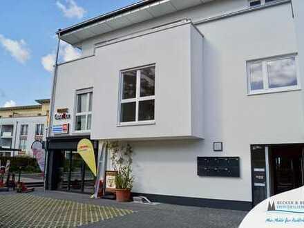 Neubau-Highlight in Höhenhaus: 3-Zimmer-Wohnung mit idealer Aufteilung, modernem Schnitt und Balkon!