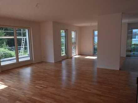Nur noch eine 4-Zimmer-Neubauwohnung!!! Ca. 179 m² mit Garten in Düsseldorf-Angermund