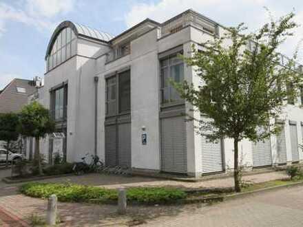 1-Zimmerappartement mit Fahrstuhl/Südbalkon und EBK im ´Ahlhorner Ärztehaus´