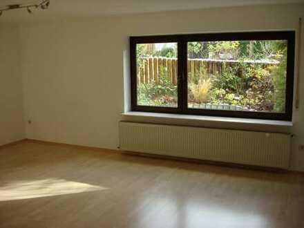 Gepflegte 1-Zimmer-Wohnung mit Terrasse in Backnang