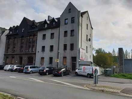Mehrfamilienhaus in Witten-Heven!