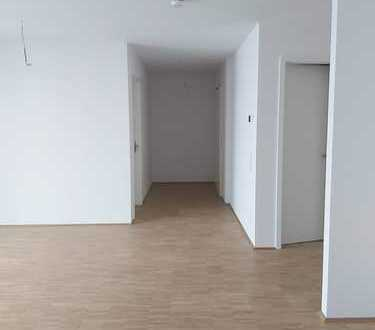Nähe Frankfurt wunderschöne Wohnung, 3. Stock Erstbezug mit Ausblick