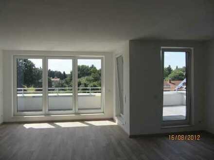3-Zimmer-Penthouse-Wohnung mit großzügiger Dachterrasse in Dortmund