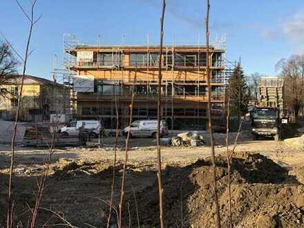 Murnau - Gewerbegrund in zentraler Lage, mit genehmigter Bauplanung
