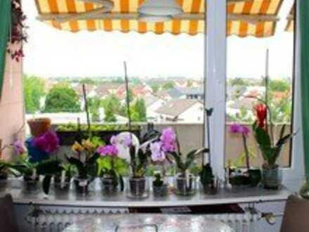 Leimen! 3,5 Zimmer Wohnung mit Loggia und Tiefgarage
