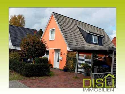 Wunderschönes kernsaniertes Siedlungshaus in Oldenburg