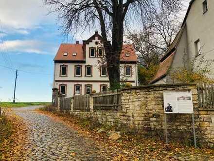 Mehrfamilienhaus Neusaniert ehemaliges Rittergut große Scheune