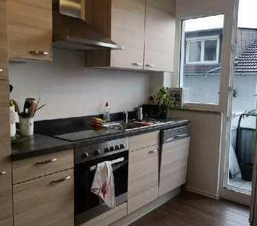 Preiswerte 2-Zimmer-Wohnung mit Balkon in Pforzheim