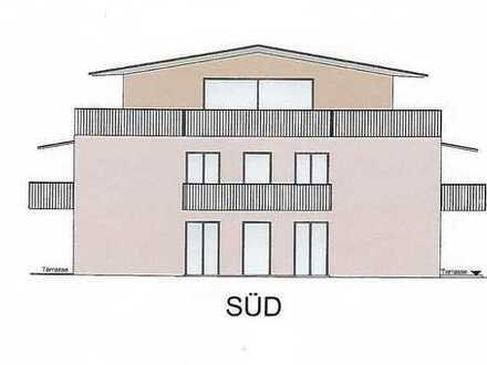 Traumhafte 2-Zi.-Eigentumswohnung (Neubau) im Herzen der Kurstadt
