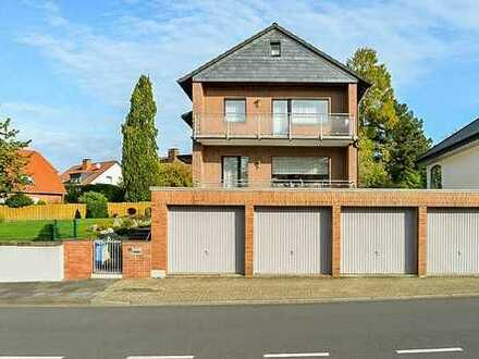 Freistehendes, modernisiertes Einfamilienhaus auf ca. 750m² Grund in beliebter Lage von LEV-Opladen