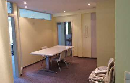 Büro oder Praxis Räume im Geschäftshaus in Bietigheim