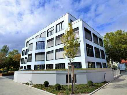 Edle Büro- und Praxisräume in Nördlingen – Qualität wie man sie sich wünscht ***provisionsfrei***