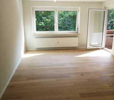 Hochwertig sanierte 3 Zimmer Wohnung in Vaihingen Enz