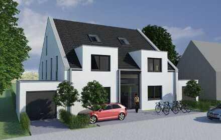 Maisonettewohnung! Erstbezug! Verwirklichen Sie Ihren Wohntraum einen Steinwurf zum Aasee!