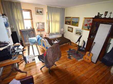 Vollständig modernisierte 2 Zimmer-Wohnung in bester Lage von Neukölln.