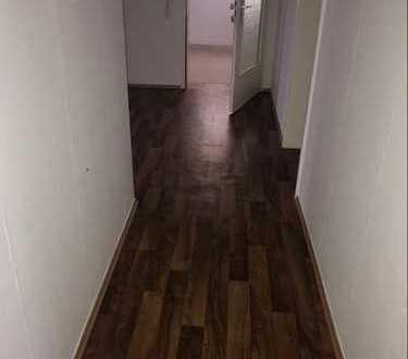 Schöne, großzügig geschnittene 3 Zimmer, Küche, Bad Wohnung, neu renoviert