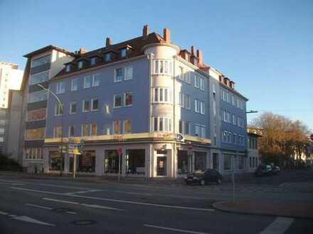 Helle 2 Zimmer Wohnung in Bremerhaven - Mitte