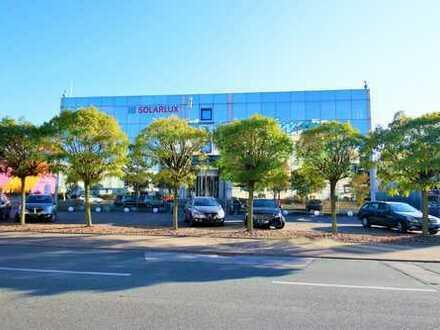 NEU ! TOP Produktion-Logistik-Büroflächen ab 425 m2 beste Lage DA Nähe A - 5