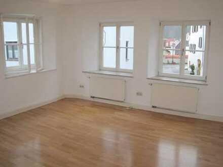 4-Zimmer-Altstadt-Wohnung