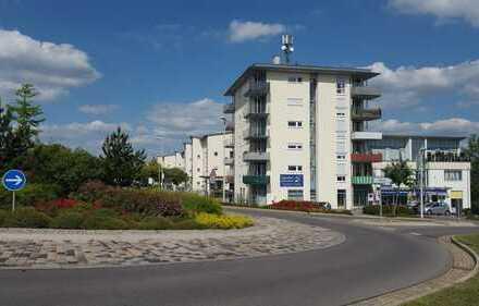 Modernes Apartment im 1. OG, Balkon, Fahrstuhl, Preis inkl. TG-Stellplatz, auch für Selbstnutzer