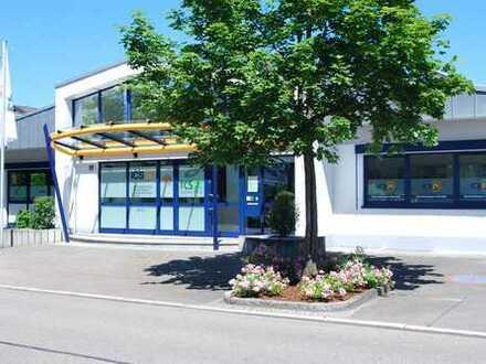 Attraktive, ebenerdige Büroeinheit mit optionalen Zusatzräumen: Kreisstadt Emmendingen