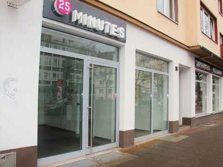 Attratktive Ladenfläche auf der Marienstraße zu vermieten