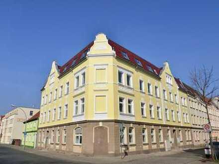 zwei große, helle 2-Raum-Wohnungen im Fürstenwalder Zentrum - hochwertige Ausstattung