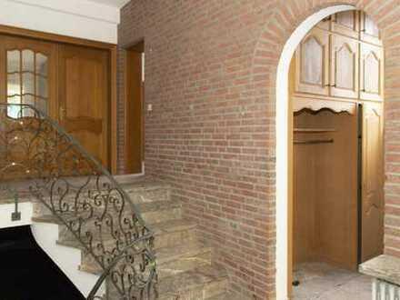 Erstbezug nach Sanierung: schöne 5-Zimmer-Erdgeschosswohnung mit Garten und Terrasse in Aachen