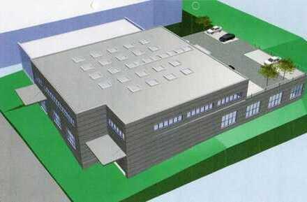 *** 1.500m² VERKAUFFLÄCHE im projektierten NEUBAU !*** Ihr neuer Standort in MODERNEN Räumen und ...