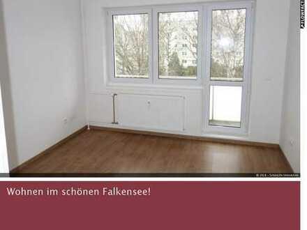 Frisch sanierte, sonnige Balkonwohnung *EBK / 2 Balkone* WE06