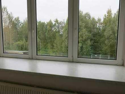 Helles 4-Raum-Büro mit Grünblick und großem Abstellraum