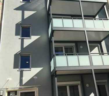 Attraktive 4-Zimmer Wohnungen in Neu-Ulm Zentrum