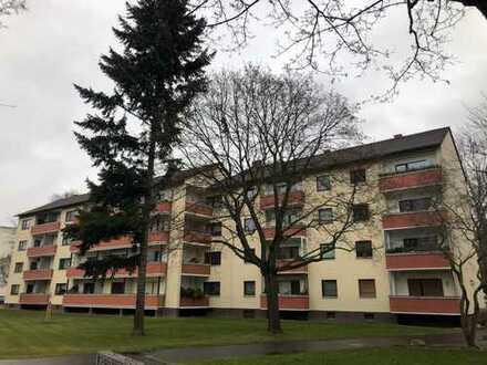 Wohnen zwischen Kurt-Schumacher-Platz und Paracelsus-Bad